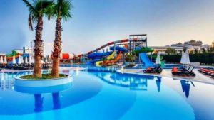 Antalya en iyi oteller 5 yıldızlı oteller herşey dahil oteller Antalya Tatili