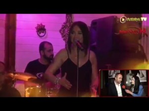 Harem Cafe & Bar Serdar SÖNMEZ 2014 Alanya