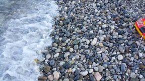 Antalya Plajlarında Yürümek - Denizi Hisset Gezi Tatil Tur 3/4