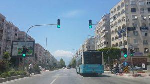 Antalya Şehir Merkezi 100. Yıl Bulvarı Atatürk Bulvarı 1/3