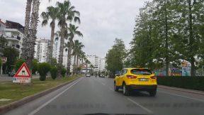 Beyaz Dünya AVM - Barınaklar Bulvarı Güzeloba Kapalı Pazar Antalya Şehiriçi Şehir Merkezi Tatil Gezi