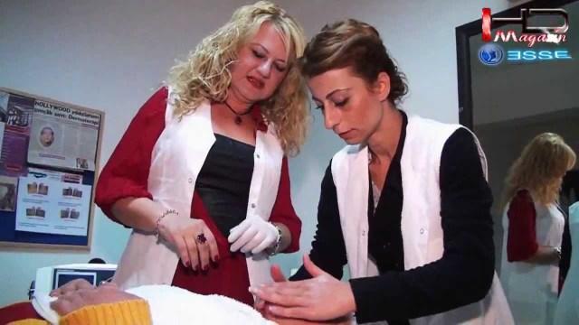 Antalya Esse Güzellik Merkezi – Kavitasyon bölgesel incelme nasıl yapılır – 02422303385