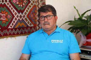 Fotelli Halı Yıkama Gazipaşa - (0242) 572 40 20