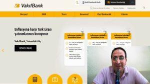 Vakıfbank'tan Facebook'a ödeme yasağı mı geldi ?