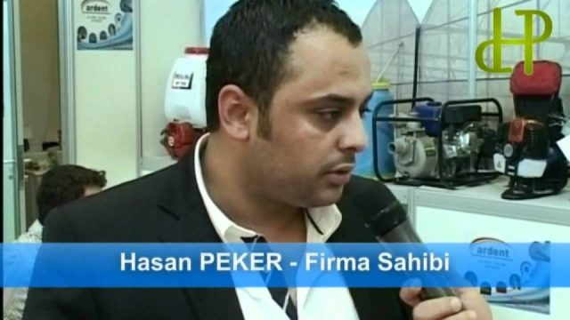 Hasan Peker Tarım Market Gazipaşa