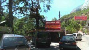 Muhtarın Yeri Sakin Gözleme Çakırlar Antalya