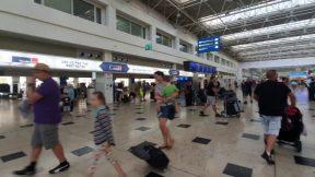 Antalya Airport Antalya Havaalanı İç Hatlar Havalimanı Gezi Tatil