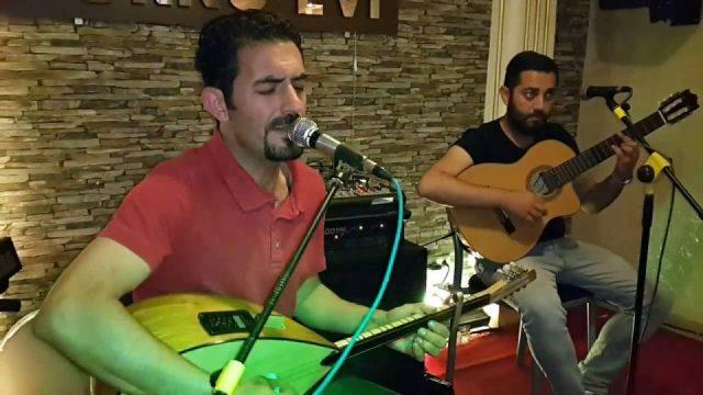 Özlem – Katlanırdım Herşeye Ben – Hasan Kal – Sıla Türkü Evi – 0555 892 9682 Antalya Türkü Bar