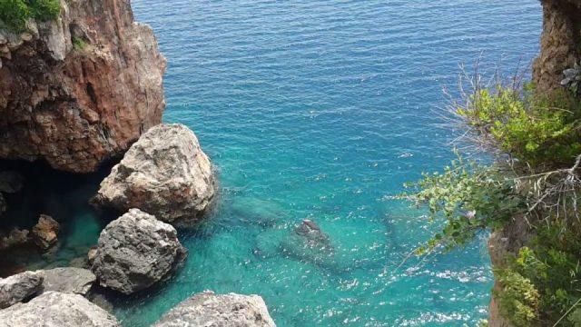 Анталия природная красота – Natural Beauty in Antalya