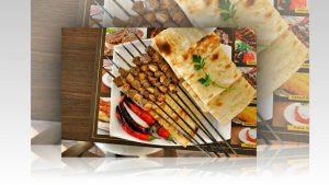 Antalya Meşhur Restoranlar 0242 322 4141 cağ kebap etli ekmek pide ciğer köfte piyaz