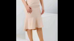 Bayan Etek Modelleri 2019 Etek Çeşitleri Desenleri Örnekleri Kadın Moda Kombin