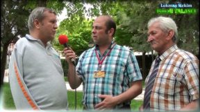 Akciğer Kanseri Tedavisi Antalya  Lokman Hekim İsmail Talaşçı