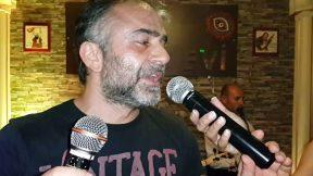 Karlı Kayın Ormanı - Serpil Efe - Sıla Türkü Evi Antalya Türkü Bar Canlı Müzik
