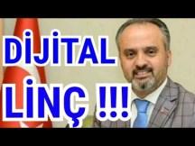 Bursa Belediye Başkanı Alinur Aktaş Haklı - 30 Ağustos Zafer Bayramı Ali Aksoy