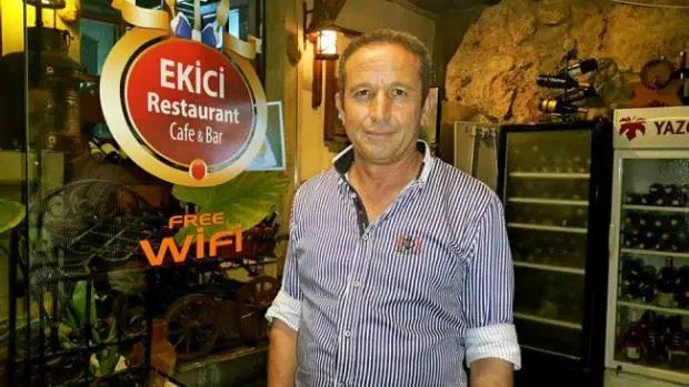 Ekici Restaurant - 0536 332 3032 Antalya Balık Restoranı Canlı Müzik Antalya Tavsiye Edilen mekanlar Antalya En iyi balık restoranları