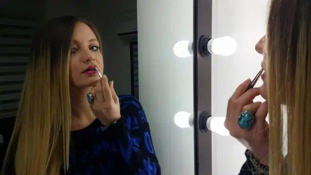 Make Up Hatice Seray Gülhatun - 0242 230 3385