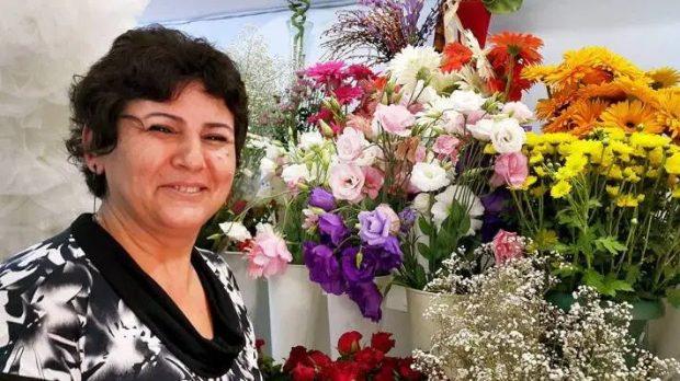 Antalya Işıklar Çiçekçi - 0538 9692901 Gülşen Çiçek Evi