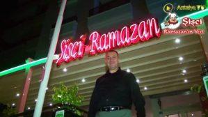 Şişçi Ramazan'ın Yeri Antalya Uncalı Şubesi - Antalya En İyi Restaurantlar