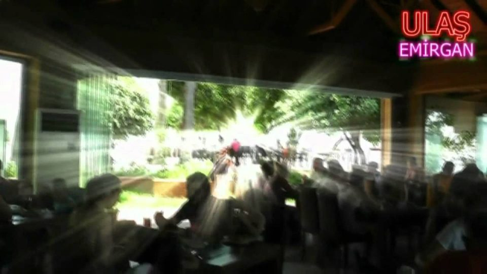 Ulaş Emirgan Restaurant Cafe Bar – Alanya