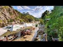 Çakırlar Gözleme Bazlama Kahvaltı Yerleri Antalya - Muhtarın Yeri Sakin Gözleme