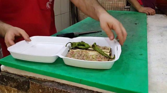antalya acil toplu yemek paket servis 0242 2272627 Etli Ekmek yemek siparişi hattı telefon