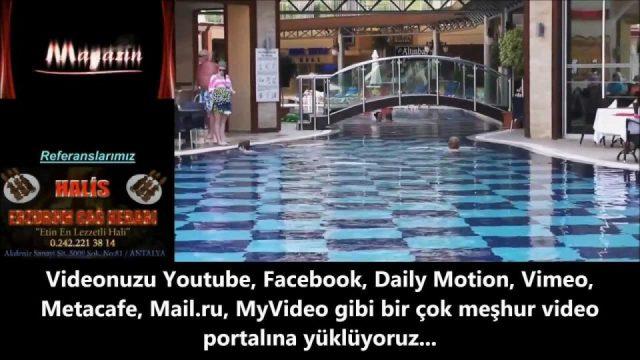 HD Magazin TV Firma Tanıtım Filmi Video Kamera Çekimi