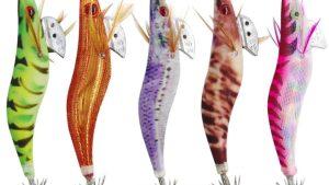 Balık avı malzemeleri suni yemler sahte yem modelleri silikon yem çeşitleri balık avcılığı