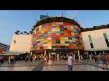 Markantalya Girişi - Geniş Açı Manzara Antalya