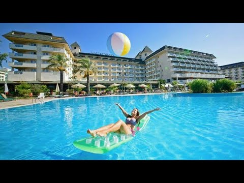 Hotels in Alanya - Best beach holiday hotels in Alanya