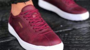 Erkek Ayakkabı Çeşitleri Erkek Giyim Ayakkabıları Ayakkabı Modelleri Spor Kösele Deri Ayakkabılar
