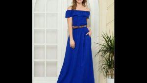 Yazlık Kıyafetler 2019 Bayan Yazlık Elbiseler Kadın Moda Tatil Giysileri Kombin