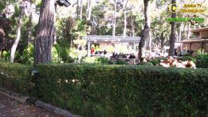 Anadolu Park - Antalya Kahvaltı Yerleri - Açıkbüfe Kahvaltı Restaurant Açık Hava Kahvaltı