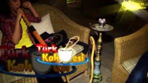 Antalya En İyi Nargile - Türk Kahvesi - Lara