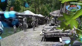 Alanya Kahvaltı Restaurant Dimçayı Ada Piknik Gezilecek Yerler