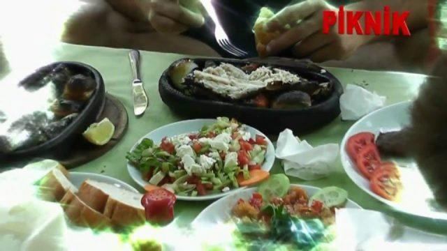Yeliz Piknik - Dimçayı Alanya