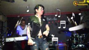SKY Alaturka Cafe Bar Gece Kulübü- Barlar Sokağı - Antalya Gece Alemi