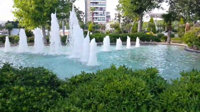 Antalya Eski Lara Yolu Barınaklar Yürüyüş - Antalya Gezi Tatil 2/27