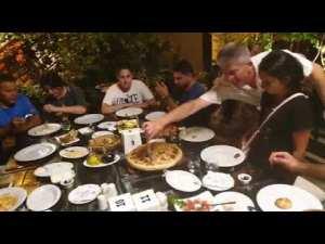 Nasreddin Müşterileri - Antalya Tandır Restaurant Nasreddin Et Tandır