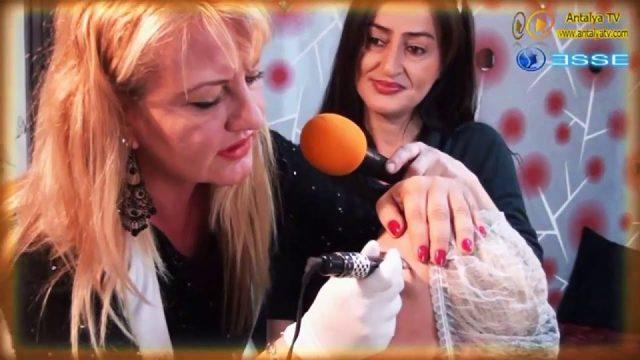 Antalya Kalıcı Makyaj - Esse Güzellik Epilasyon Merkezi Makyaj Kuaför 02422303385