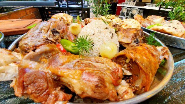 antalya tandir restaurant kilo ile tandir nasreddin restoran (2)