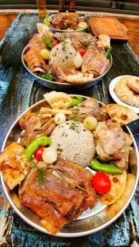 antalya tandir restaurant kilo ile tandir nasreddin restoran (4)