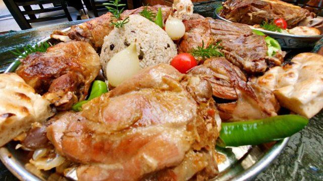 antalya tandir restaurant kilo ile tandir nasreddin restoran (7)