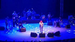 Yaz Gazeteci - Selda Bağcan Antalya Konseri