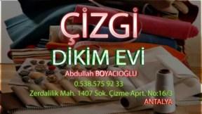 Antalya Minder Koltuk Armut Oto Döşeme Çardak Kapatma Çizgi Dikim Evi