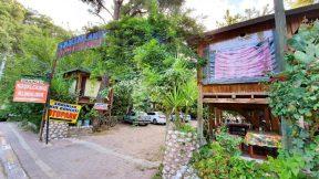Çakırlar Kahvaltı Mekanları - Sakinler Kır Bahçesi Antalya