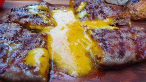 Cheddar Aşkına ! - Cheddar Peynirli Köfte Nasıl Yapılır ?