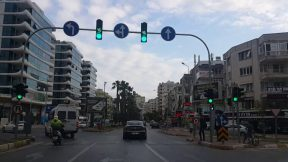 Antalya Çevre Yolu Eski Sanayi Güzel Oba Kapalı Pazar Arası Antalya Şehir İçi Full