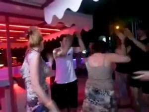 Larapark Hotel Antalya Türk Gecesi 3G Canlı Yayın 24.08.2012 - 1