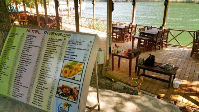 dalyan oteller riverside hotel dalyan gezilecek yerleri (3)