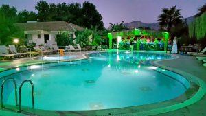Dalyan Otelleri - Riverside Hotel Dalyan
